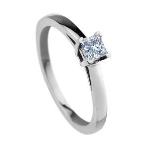 Inel de logodna cu diamant DR266