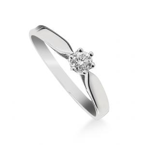 Inel de logodna cu diamant DR131
