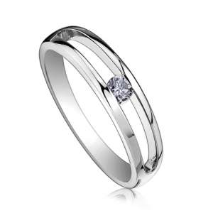Inel de logodna cu diamant DR028